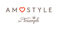 AMOSTYLE BY Triumph