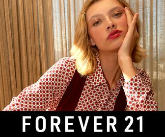 FOREVER 21 Japan