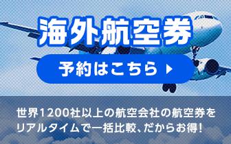エアトリ(海外航空券)