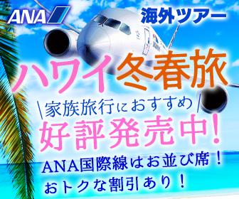 ANA SKY WEB TOUR(海外)