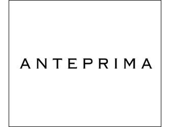 アンテプリマ公式オンラインストア